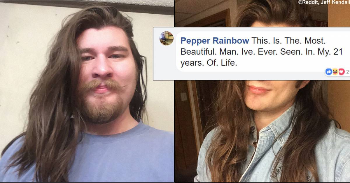 A Fairytale Ending: Man Lost 70 Pounds And Looks Like A Disney Prince