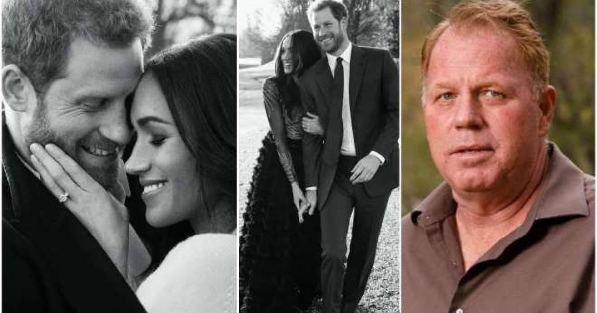 """Meghan Markle's Brother Writes An Open Letter To Prince Harry Warning Him To Not Marry His Sister And Take An Action """"Before Its Too Late"""""""