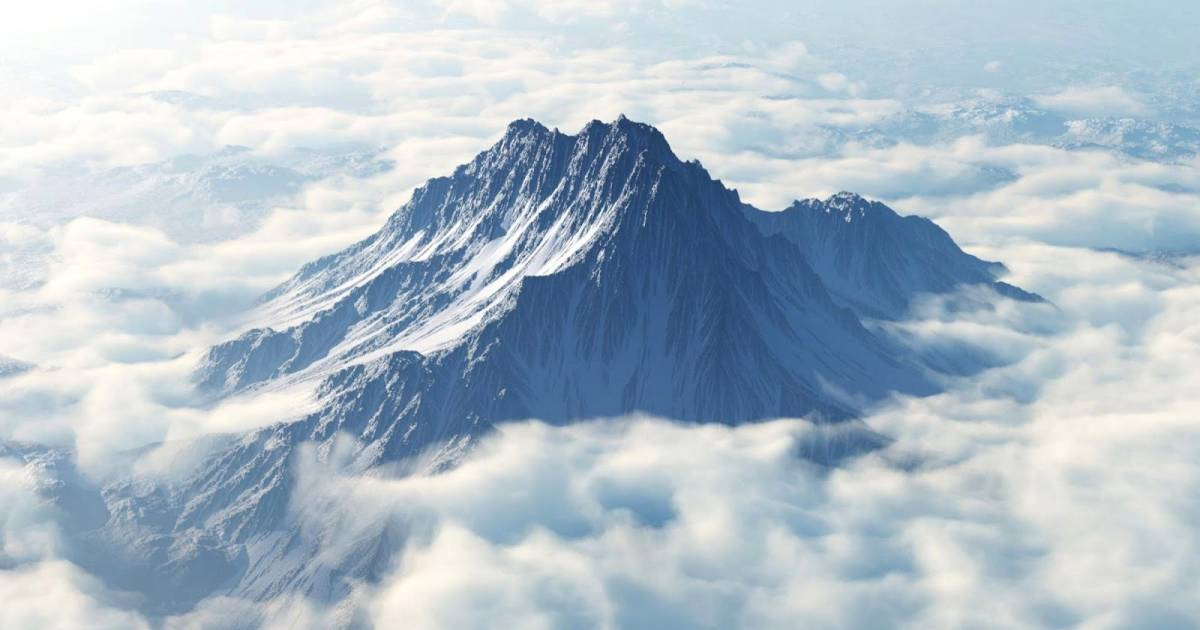 Stunning Photos Of And Amazing Facts About Mount Olympus