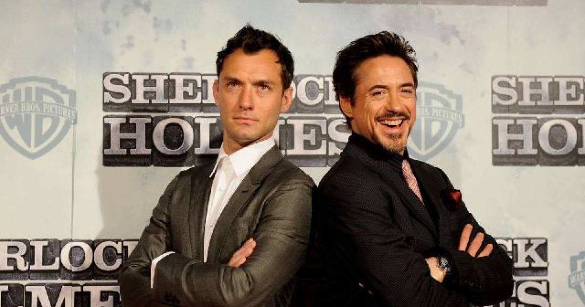 Sherlock Holmes 3 Is Going To Hit Theatres In 2020 With Robert Downey Jr's Return As The Ingenius Detective!