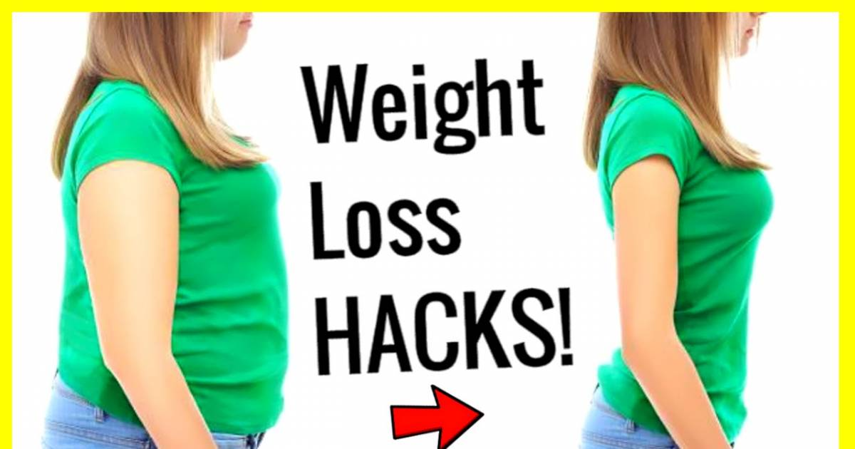 Awesome Ways To Lose Weight Faster