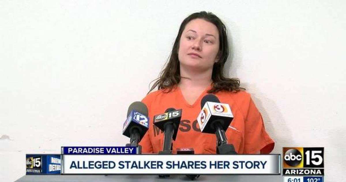 Woman Bombarded Man With 65,000 Messages After Their First Date