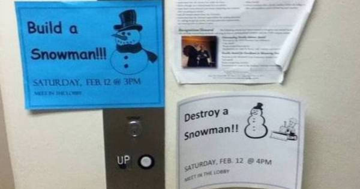 These Witty Responses To Public Signs Are So Funny