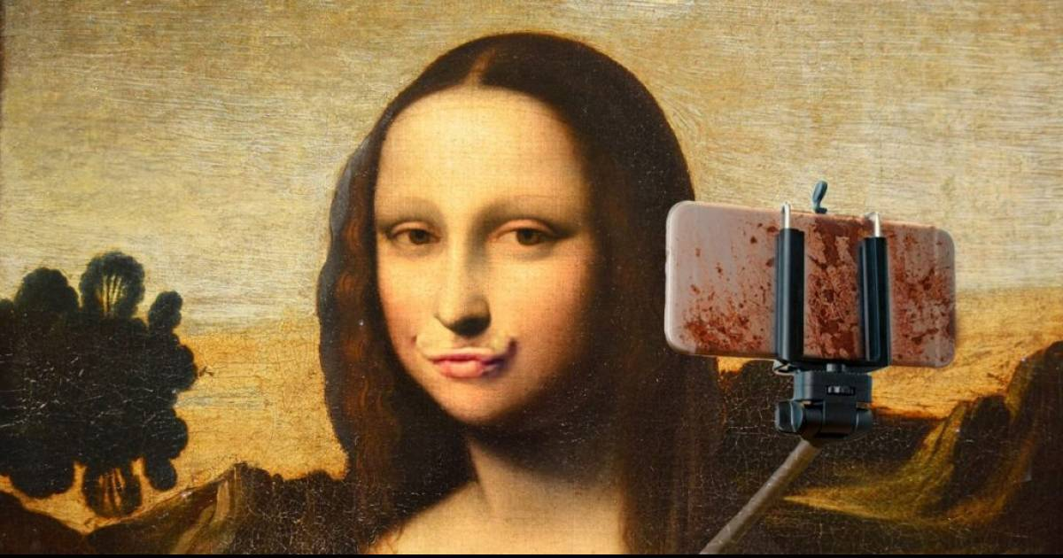 Interesting Facts About The Selfies You Take Everyday