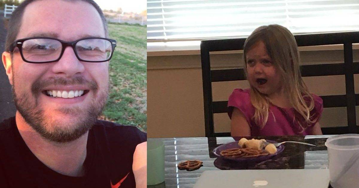 Blogger Dad Takes To Social Media To Share What It Takes To Raise Your Child Into A Good Person