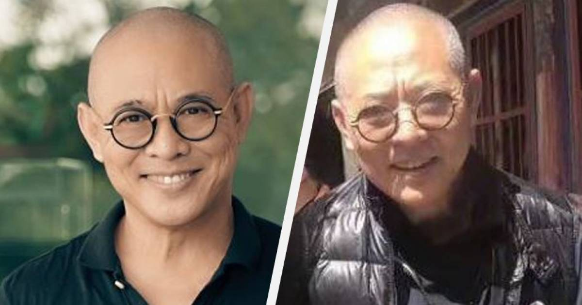 Jet Li Addresses To Rumors After A Viral Photo Sparks Concern Among Fans Over Actor's Health