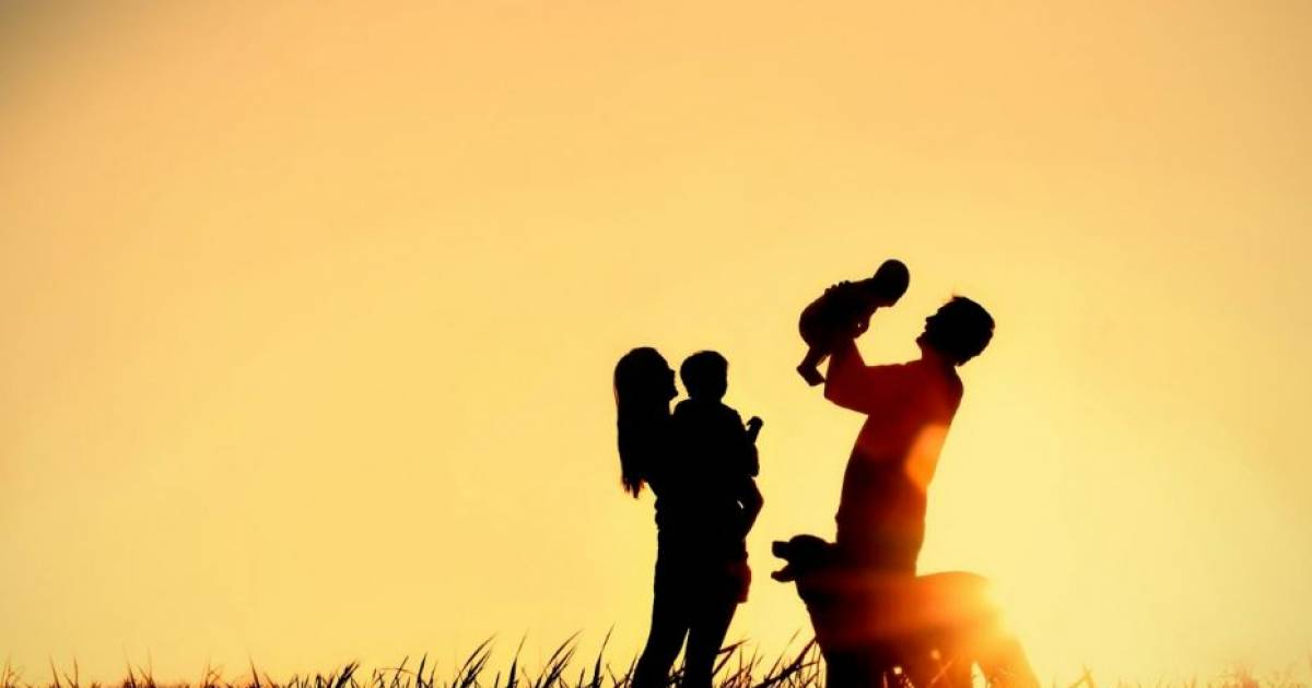 Why Do Modern Families Have Less Children Than Before
