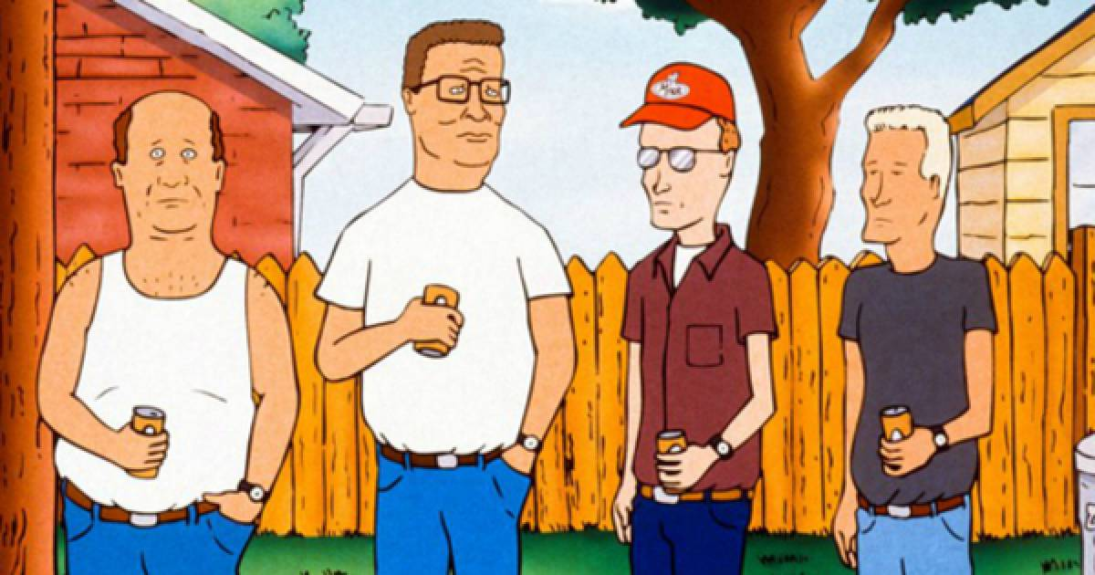 These Funny Quotes From King Of The Hill Will Definitely Give You A Laugh