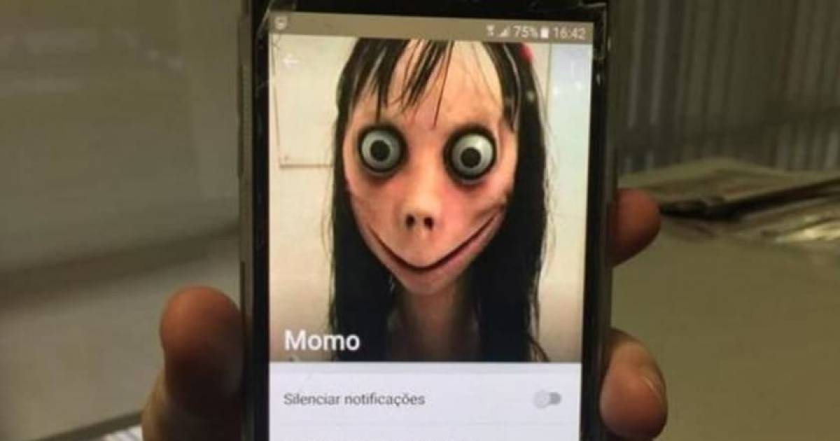 Urgent Warning Issued: 'Momo Suicide Challenge' Takes Over WhatsApp