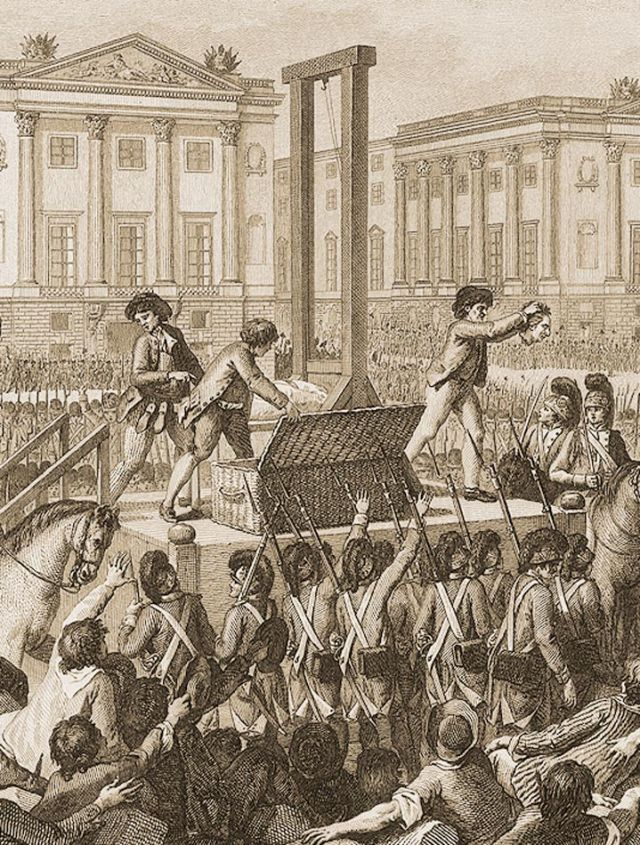 french revolution summary - HD1189×1681