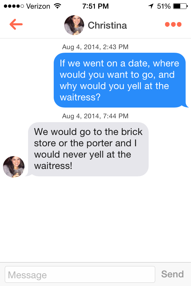 12 Pick-Up Lines That Always Work! According To TINDER