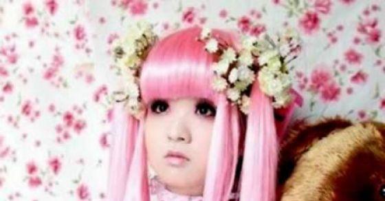 10 Unbelievable Girls Who Look Like Dolls