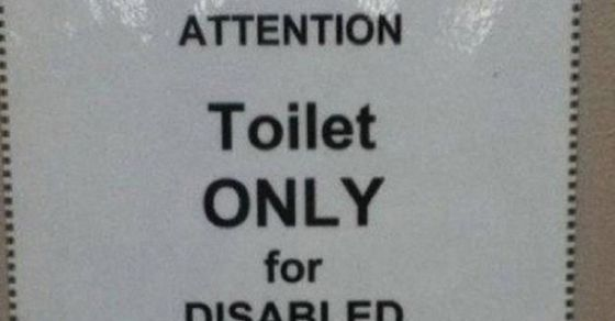 18 Hilarious Proofreading Fails That Gave Things A Whole New Meaning.
