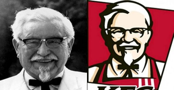 Things You May Not Know About the Real Colonel Sanders