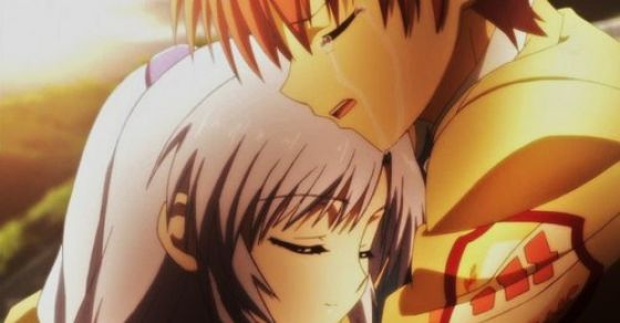20 Of The Greatest Love Confessions In Anime (and Manga)