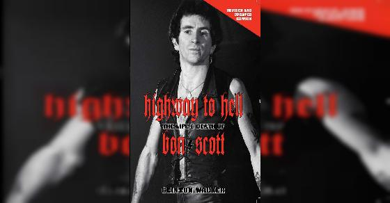 'Highway To Hell: The Life And Death Of AC/DC Legend Bon Scott' Book Author Interviewed On 702 ABC SYDNEY (Audio)