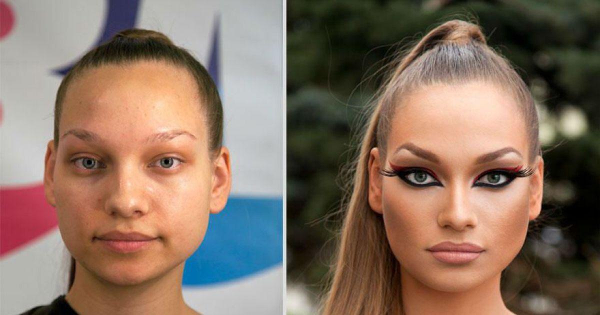 chto-devushka-sdelala-so-svoim-litsom-foto-seks-devushki-v-serom-kostyume