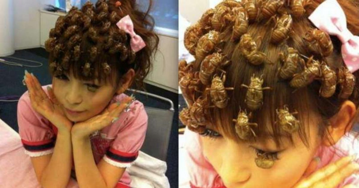 These Are The Weirdest Things To Ever Happen In Japan