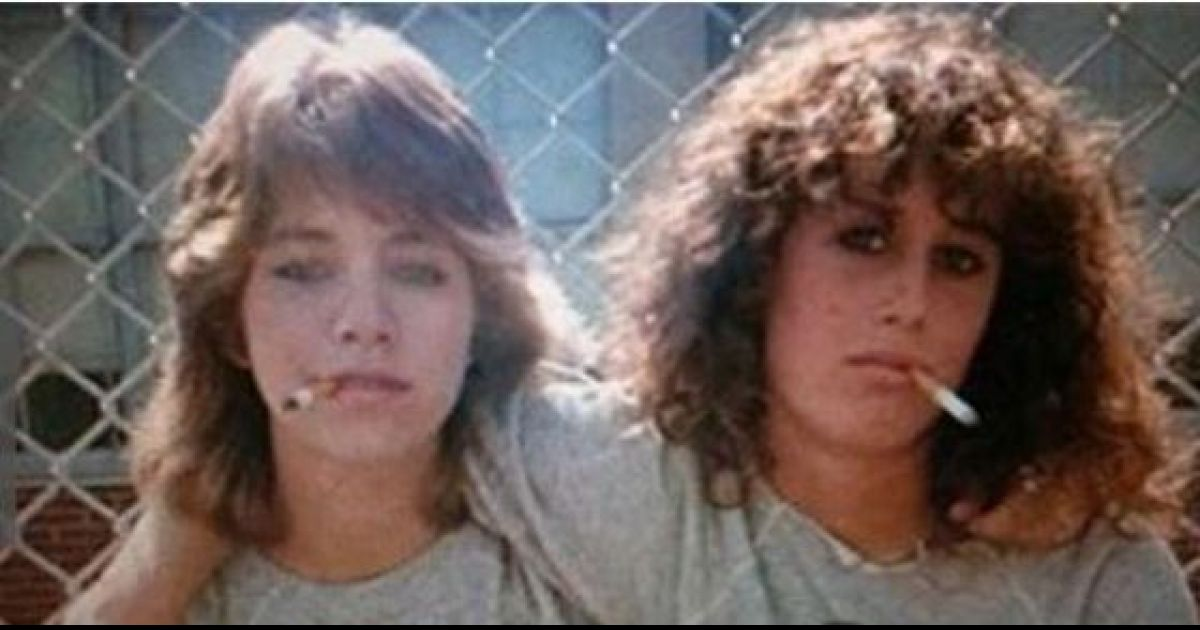 Here Are 17 Reasons Why Kids From The 80's Are Tougher Than Kids Today. #15 Brought Back Memories