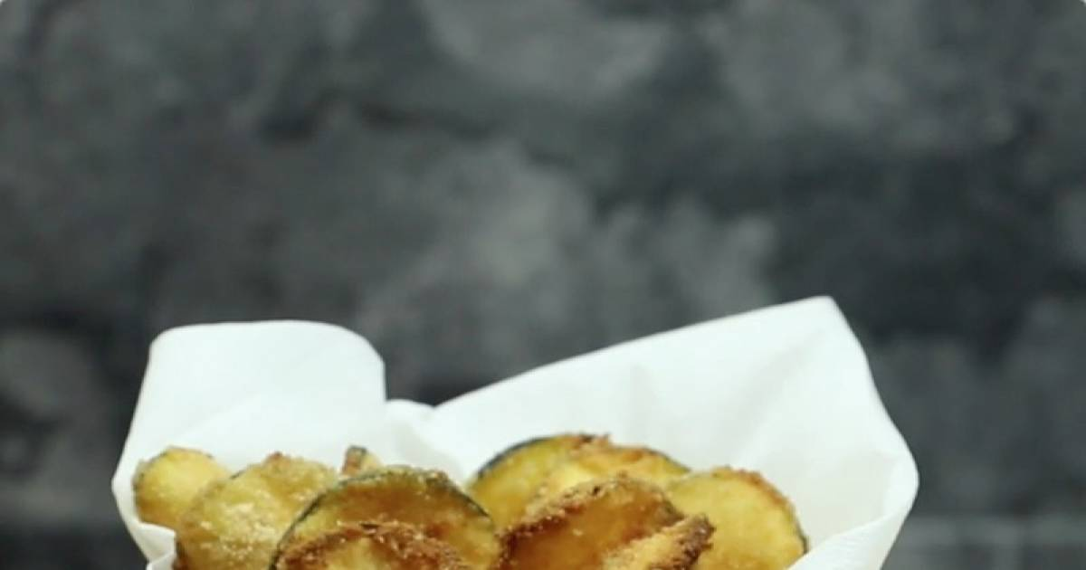These Are Probably The Healthiest Chips In The World. And This Is How You Make Them Yourself!