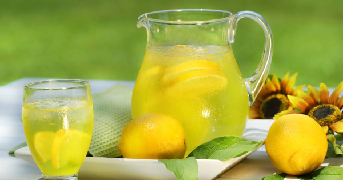 Refreshing Fruity Lemonade Recipes to Try This Summer