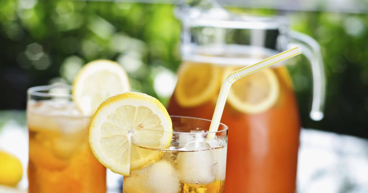 Iced Tea Recipes to Try Out This Summer