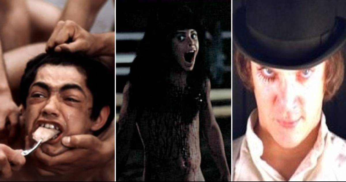 Creepy Movies Endings That Are The Epitome Of WTF
