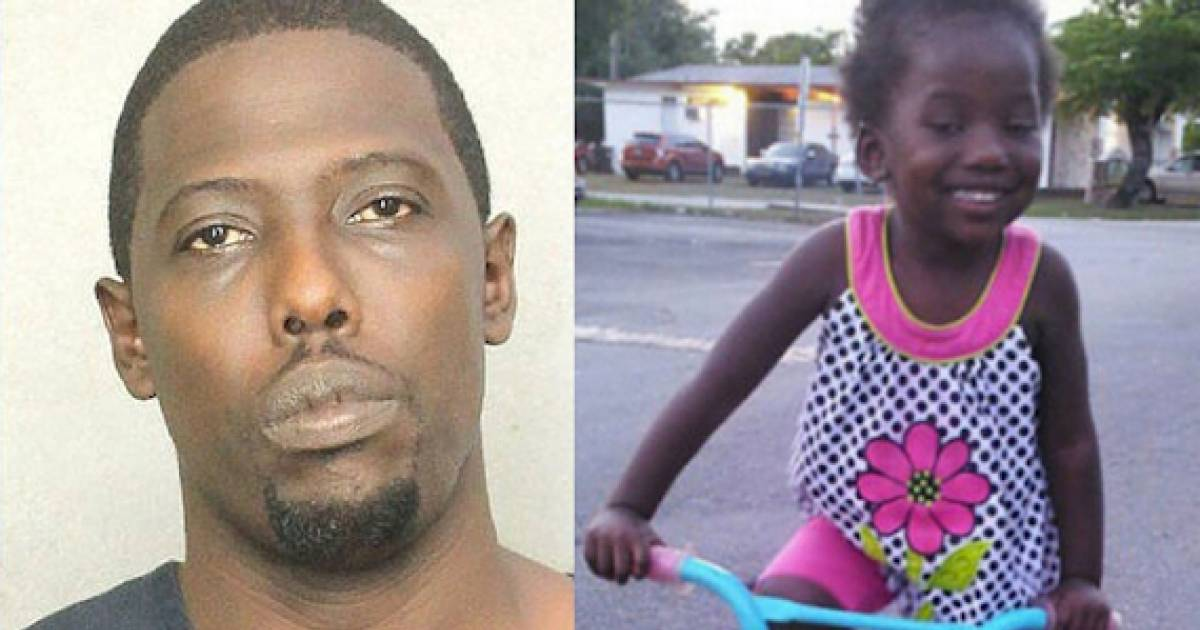 This Man Wanted To Stop Paying Child Support So He Did The UNTHINKABLE To His 2-Year-Old Daughter