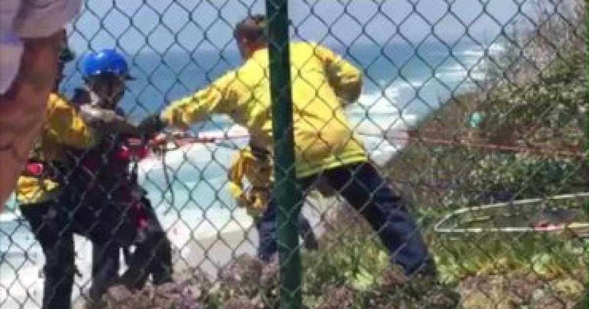 2 California Men Fall Down Cliff While Playing 'Pokémon Go'