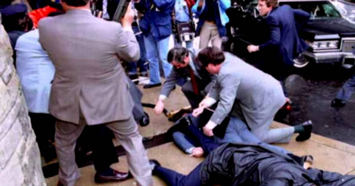 15 Failed Assassination Attempts