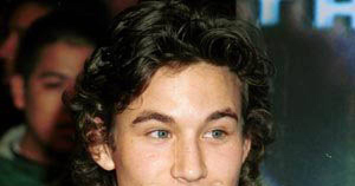 Ever Wonder What '90s Teen Heartthrob Jonathan Taylor Thomas Looks Like Now?