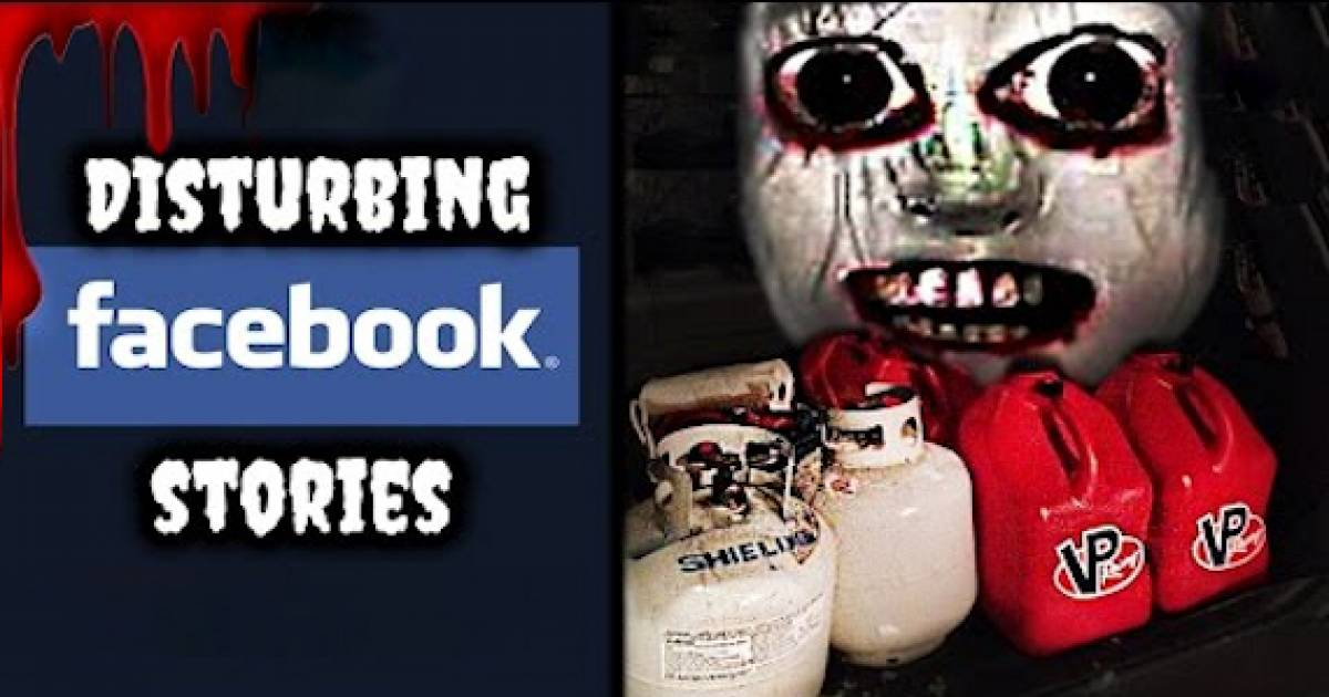 Disturbing Facebook Stories That Shook The World