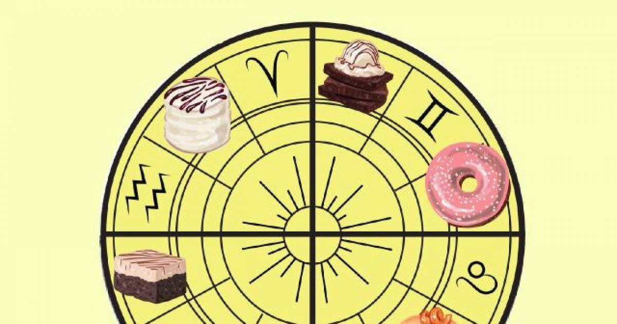 We Can Guess Your Spirit Snack Based On Your Zodiac Sign