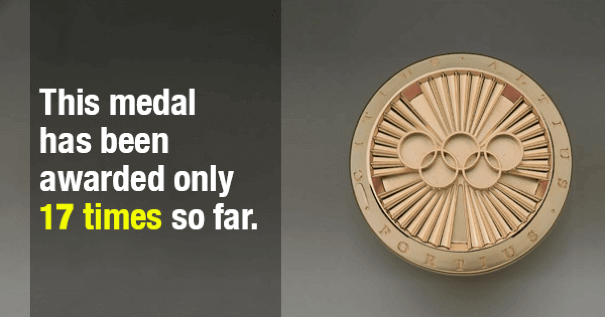 Here's Everything You Need To Know About The Rare 4th Medal They Award During The Olympics