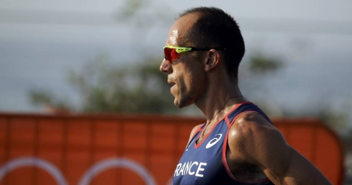 This Olympic Athlete Who Pooped His Pants During His Race Is A Real Hero