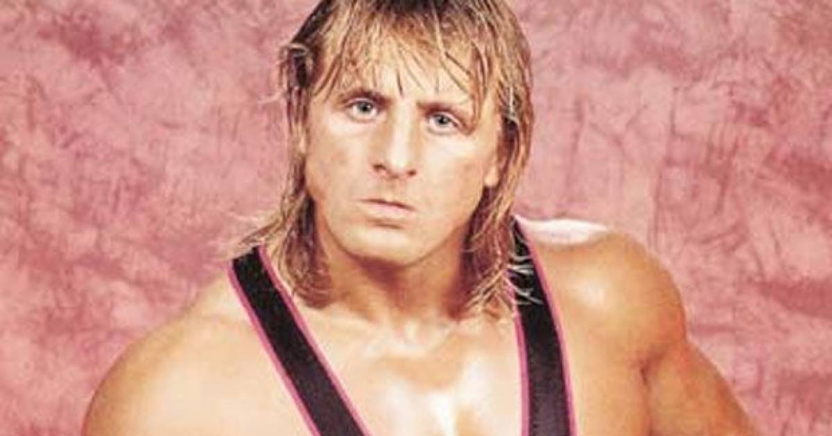 The Greatest WWE Superstars Of The '90s Who Died Real Young!