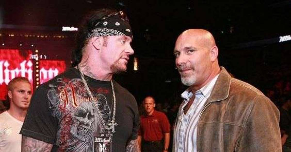 Breaking News For WWE Fans: Goldberg Want To Wrestle With Someone Special