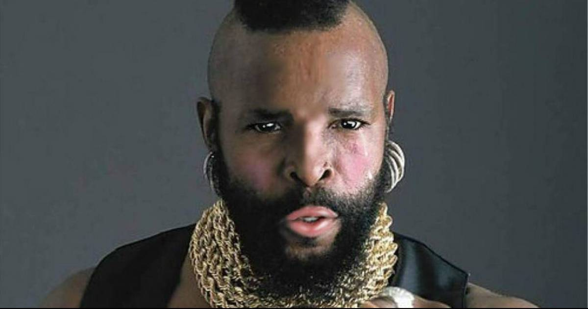 I Pity The Fool Who Gets These Wrong!