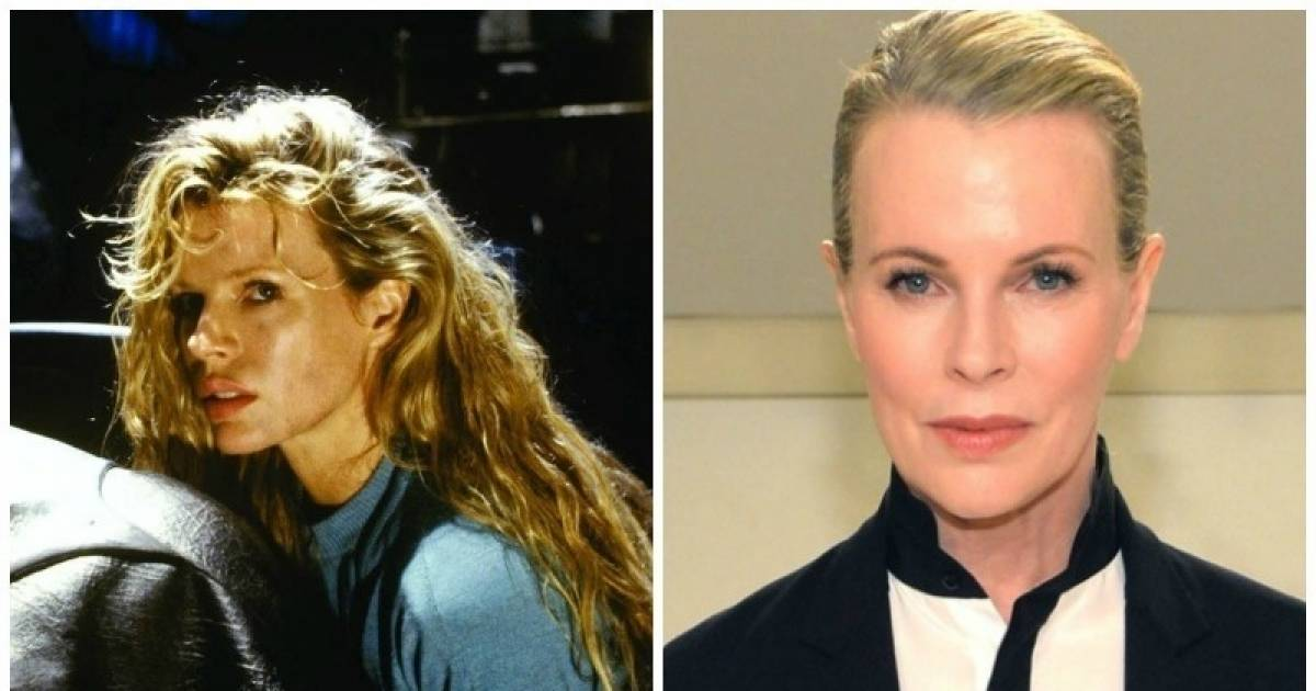 Famous Female Stars From The 70s And 80s: Then And Now.