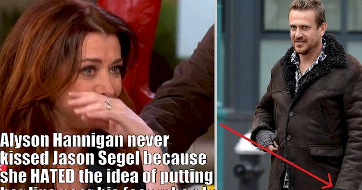 15 Legendary Things You Totally Missed On 'How I Met Your Mother'