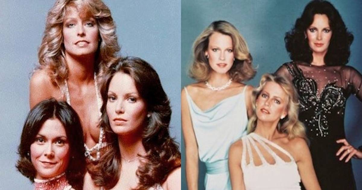 Things You Probably Didn't Know About Charlie's Angels