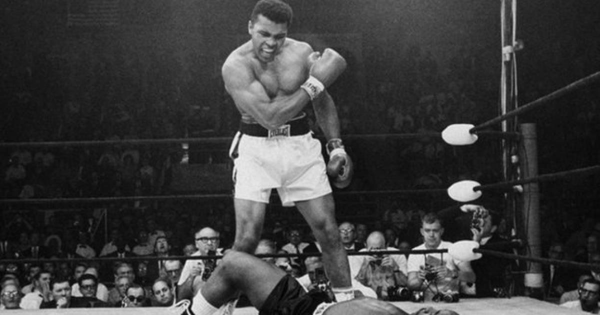 All About The Greatest Boxing Legend Muhammad Ali