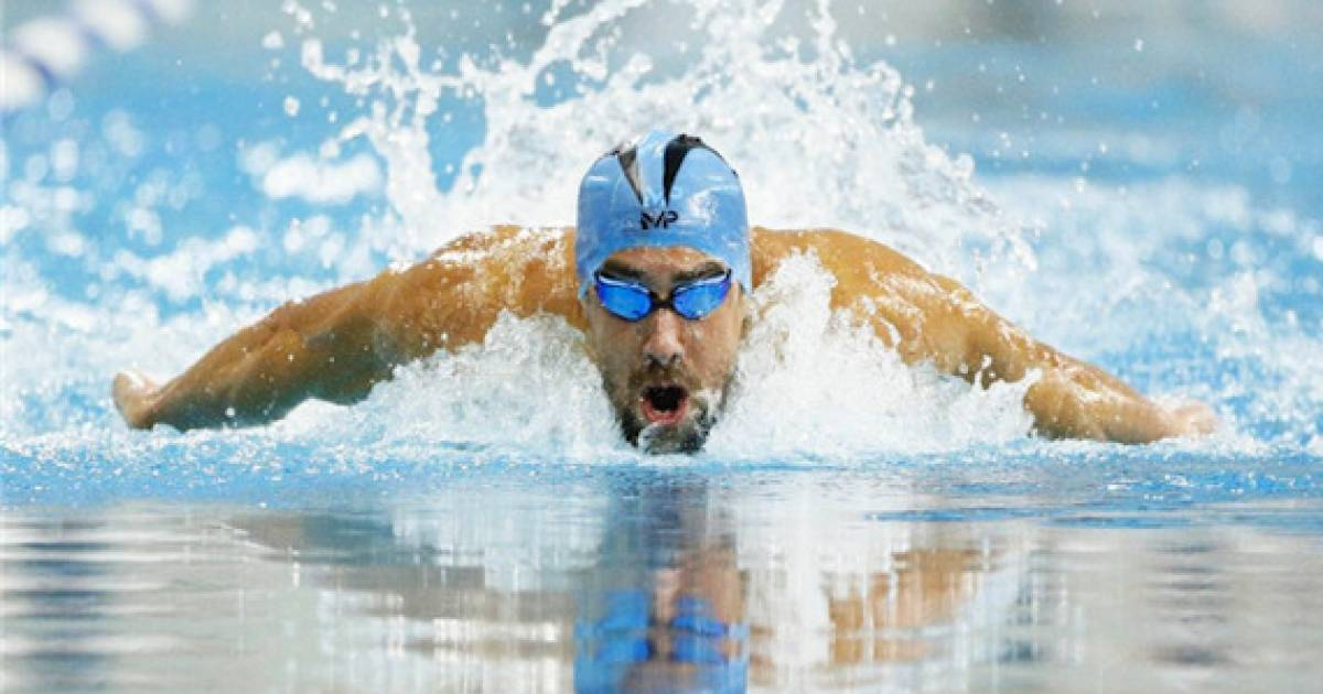 "Facts About Michael Phelps That Will Make You Say ""Holy Crap"""