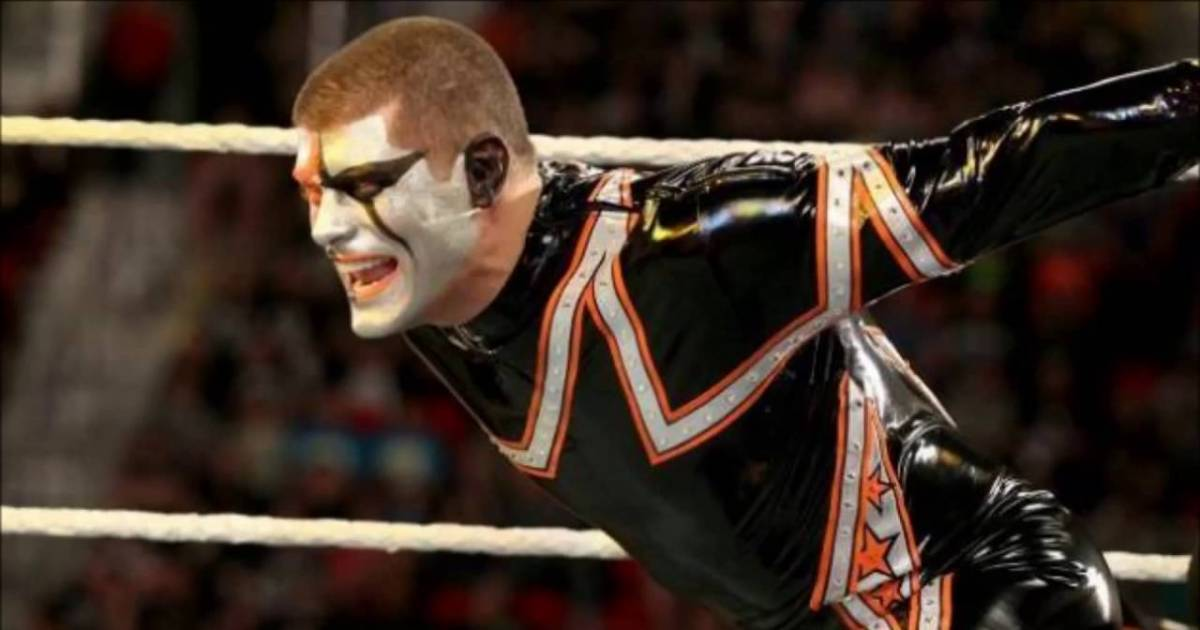 The 5 Most Wasted Talents In WWE History