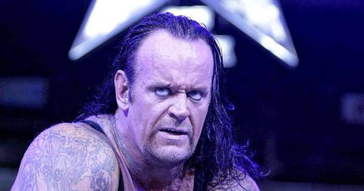 5 Reasons Why The Undertaker Always Steals The Show At Wrestlemania