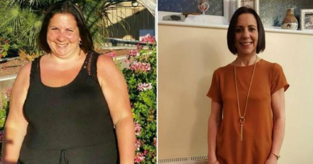 История Удивительного Похудения. 10 самых невероятных похудений в истории