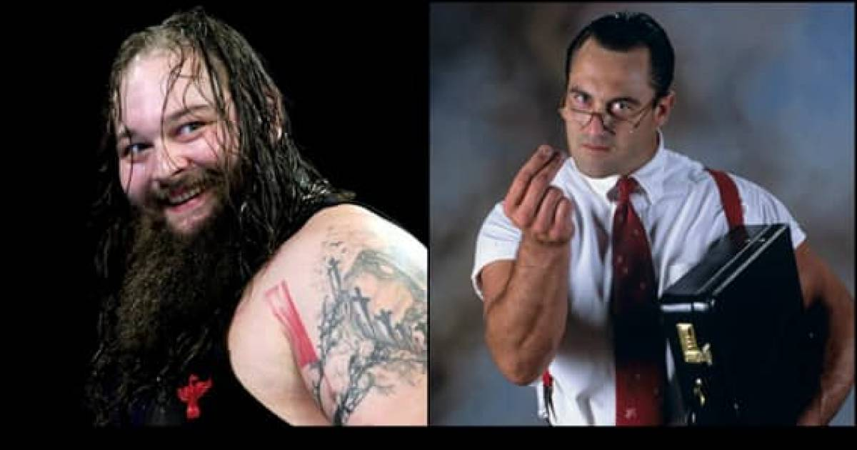 WWE Superstars You Didn't Realize Are Related