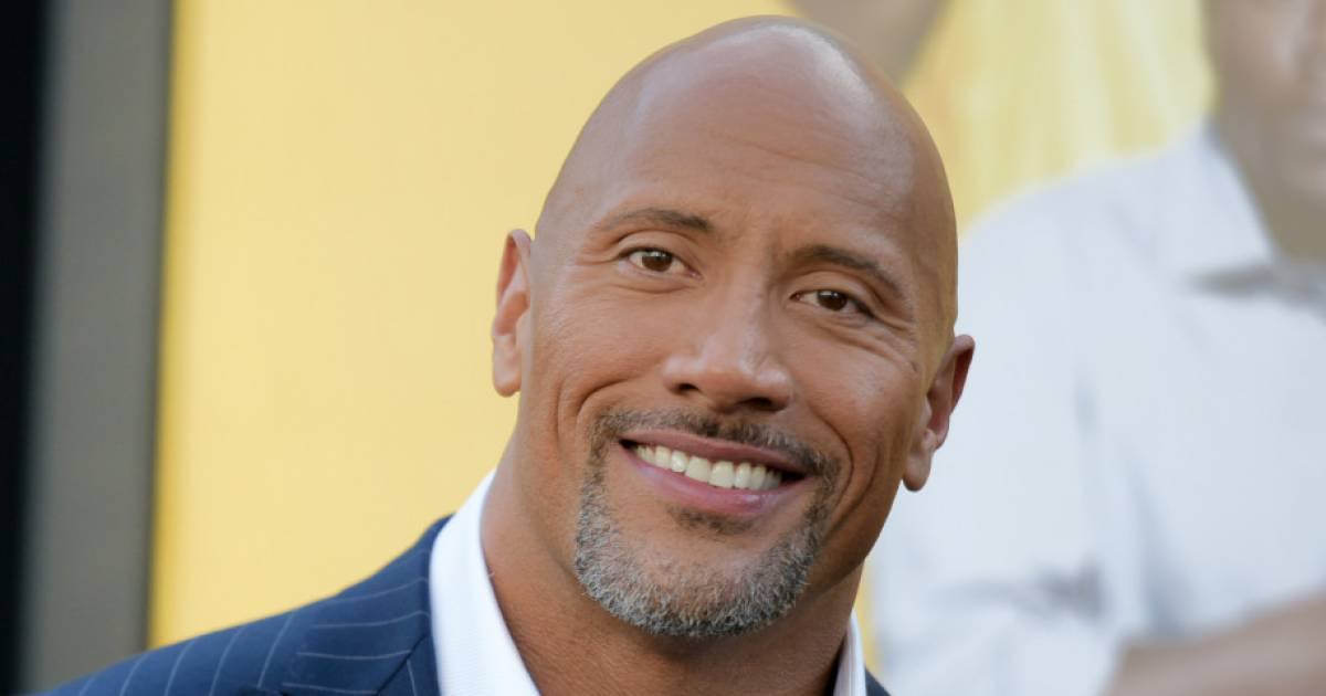 How WWE Rescued The Rock When He Was Just A Football Scrub