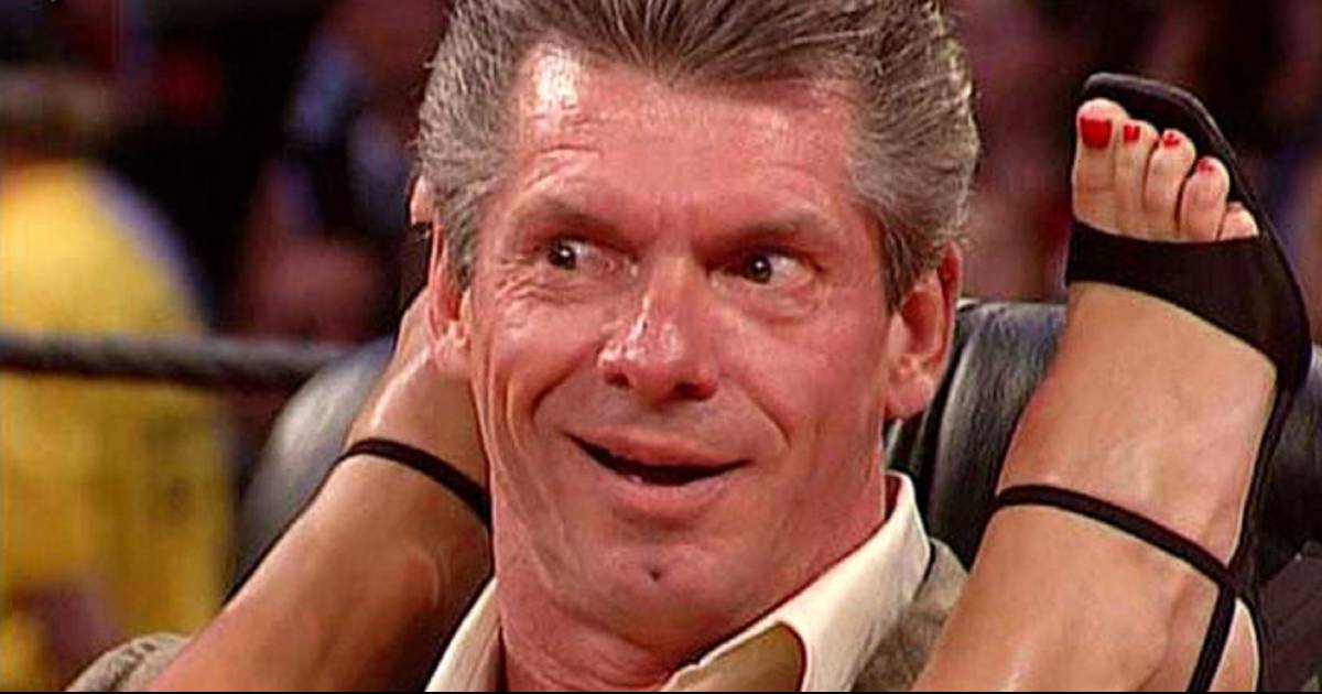 16 Facts About WWE Legend Vince McMahon