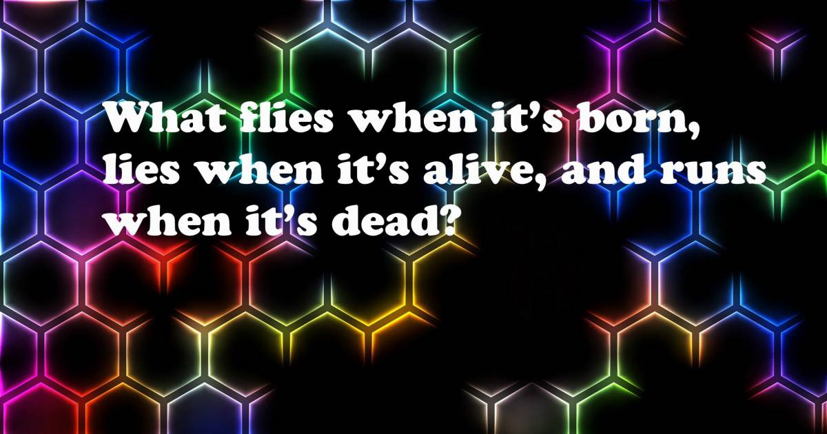 12 Riddles That Will Drive You Absolutley Crazy